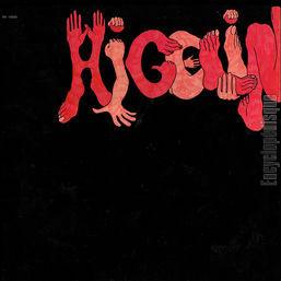 discographie higelin