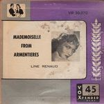 [Pochette de Mademoiselle from Armentières]