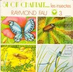 [Pochette de Si on chantait… n°3 les insectes]