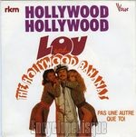 [Pochette de Hollywood Hollywood]