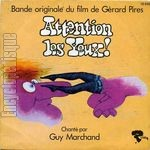 [Pochette de Attention les yeux]