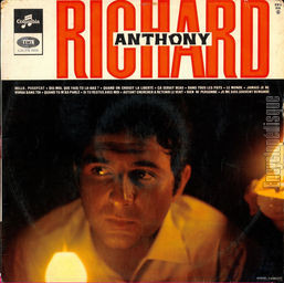 [Pochette de Richard Anthony]