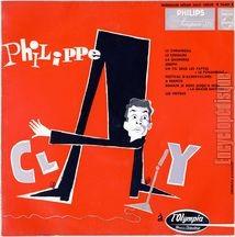 Philippe Clay - Vise La Poupée (3è Série)