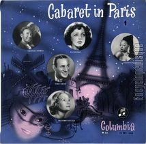 [Pochette de Cabaret in Paris]
