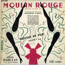 [Pochette de Moulin Rouge]