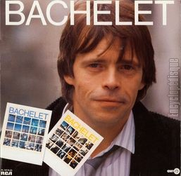 discographie pierre bachelet