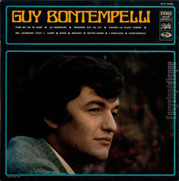 [Pochette de Guy Bontempelli (Guy BONTEMPELLI)]