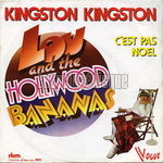 [Pochette de Kingston Kingston]
