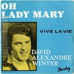 [Pochette de Oh Lady Mary (version espagnole)]