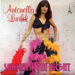 [Pochette de Summer in the night]