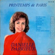 [Pochette de Printemps de Paris]
