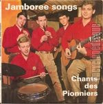 [Pochette de Jamboree songs - chants des pionniers]
