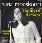 [Pochette de The Lily of the west]
