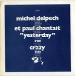 [Pochette de Et Paul chantait
