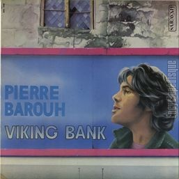 [Pochette de Viking bank]