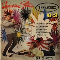 [Pochette de Surprise partie teenagers 63]