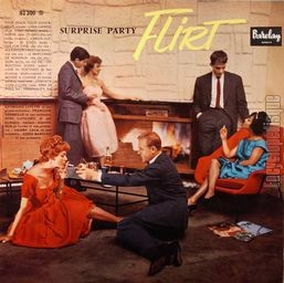[Pochette de Surprise party flirt]