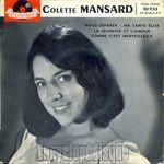 Colette Mansard - Comment Faire Pour Être Heureux