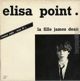 Elisa Point - La Fille James Dean