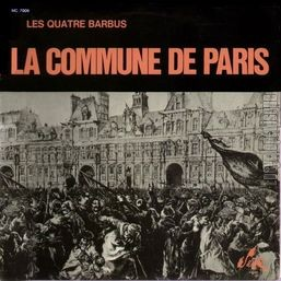[Pochette de La Commune de Paris]