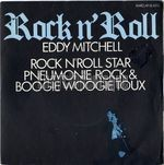 [Pochette de Rock'n'roll star]