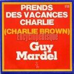 Guy Mardel - Ne Regarde Pas Les Filles / Les Vieux