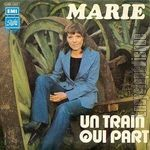 [Pochette de Un train qui part]