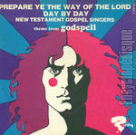 [Pochette de Prepare ye the way of the lord]