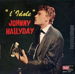 johnny le maire