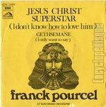 [Pochette de Jesus-Christ superstar]