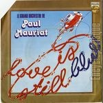 [Pochette de Love is still blue]