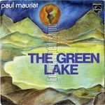 [Pochette de The green lake]
