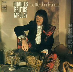 [Pochette de Bottled in France (Charles BRUTUS Mc CLAY)]