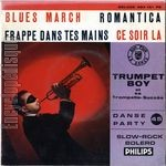 [Pochette de Blues march]