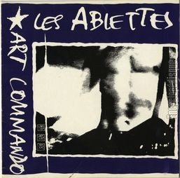 [Pochette de Art commando]