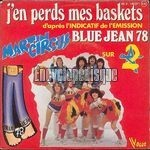 [Pochette de J'en perds mes baskets]