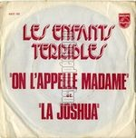 [Pochette de On l'appelle Madame (Les ENFANTS TERRIBLES)]