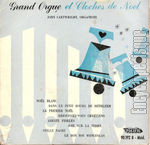 [Pochette de Grand orgue et clocles de Noel]