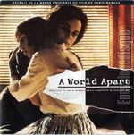 [Pochette de A world apart]