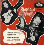 [Pochette de Stephane and Django]