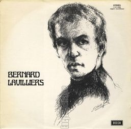 discographie bernard lavilliers