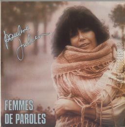 [Pochette de Femmes de paroles]