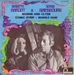 [Pochette de Bonnie and Clyde (Brigitte BARDOT et Serge GAINSBOURG)]