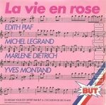 [Pochette de But : La vie en rose]