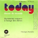 [Pochette de Today - Documents sonores � l'usage des �l�ves - le�on 1]