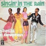[Pochette de Singin' in the rain (SHEILA B. DEVOTION)]