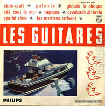 [Pochette de Chris-craft, Galaxie, Neptune…]