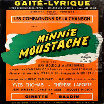 [Pochette de Minnie Moustache]