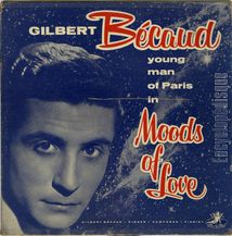 [Pochette de Young man of Paris in moods of love]