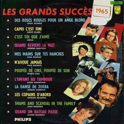 grand cd annee 80